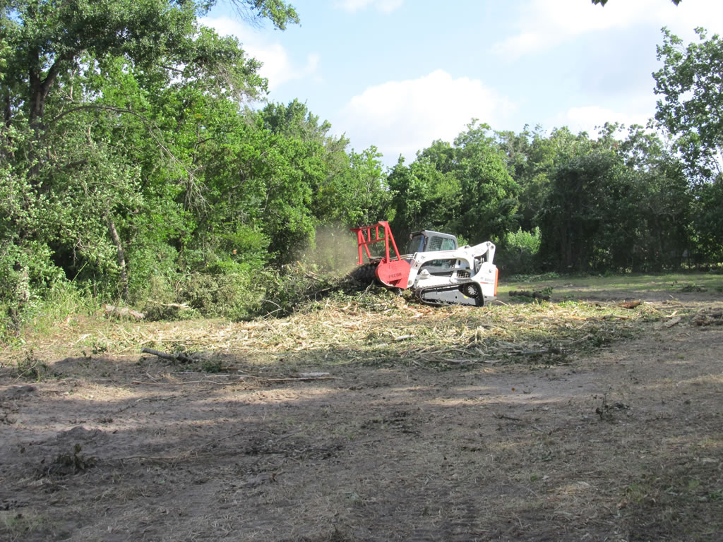 HASS Site Prep and Earthwork civil airport construction project
