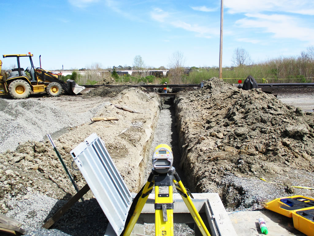 HASS Heavy Civil Construction Underground Utilities Rehabilitation and New Construction